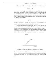dispense algebra lineare linear algebra done right axler 2e