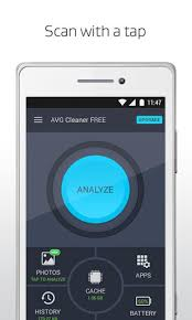 avg cleaner apk avg cleaner for android phones apk for android