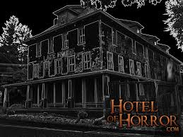 hotel of horror blog the official lake house hotel of horror