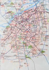China Province Map Harbin City Map Guide China City Map China Province Map China