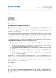 good how to address selection criteria in cover letter examples 16