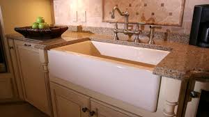 kitchen sink material choices kitchen awesome best farmhouse sink kitchen sinks kitchen sink