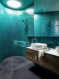 turquoise tile bathroom 28 cool collected bathroom decorating ideas canvas factory