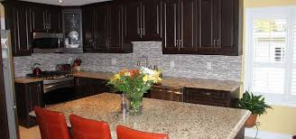 Kitchen Cabinets In Brampton Custom Kitchen Cabinets Full Kitchen Renovation By Millo