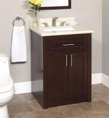 lanza brighton 26 bathroom vanity with backsplash