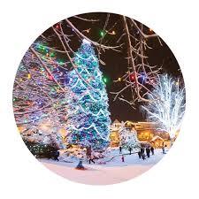 leavenworth light festival 2017 leavenworth christmas lighting getaway day trip sound excursions
