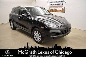 porsche cayenne for sale in used porsche cayenne for sale in chicago il edmunds