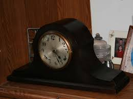 Antique Mantel Clocks Value 23 August 2012 Mywithershins