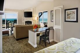 Beach House Rentals Monterey Ca by Hotel Rooms U0026 Suites In Monterey Bay Ca Sanctuary Beach Resort