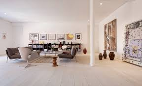 Wood Floor Decorating Ideas Breathtaking Light Wood Floors With Dark Trim Pictures Decoration