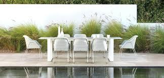 white round outdoor patio table white outdoor dining table coastal white white outdoor patio coffee