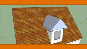 House Dormer Doll House Dormer Youtube