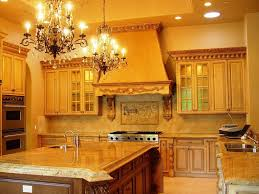 kitchen paint colors with oak cabinets photos ideas