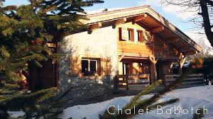 Chalet Homes
