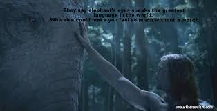 legend tarzan movie quote imgur