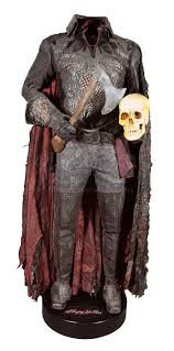 headless halloween headless horseman costume u2013 prop store ultimate movie collectables