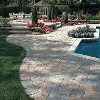 Backyard Paver Patio Ideas Paver Patio Designs Thesouvlakihouse Com