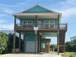 Vacation Home Rentals Austin Tx Vacation Rental Homes In Crystal Beach Texas