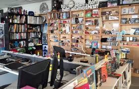 Npr Small Desk Awesome Tiny Desk Concert Finding Desk