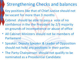 15 Cabinet Positions Key Note Adress Ideal Uganda Vb 26 02 15