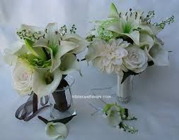 wedding flowers packages artificial wedding bouquet packages wedding corners