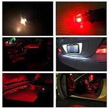 chevy silverado interior lights ledpartsnow chevy silverado 2007 2013 red premium led interior