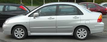suzuki liana 2006 2014 prices in pakistan pictures and reviews