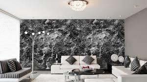 Wohnzimmer Lounge Bar Wohnzimmer In Grau Und Schwarz Gestalten 50 Wohnideen Lila