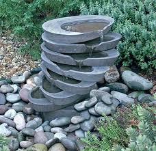 Backyard Fountains Ideas Yard Fountains Ideas Amazing Of Small Patio Backyard For
