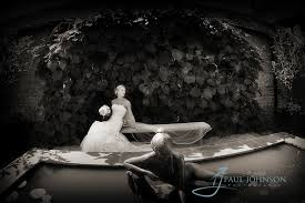 the walled garden cowdray midhurst wedding photographers