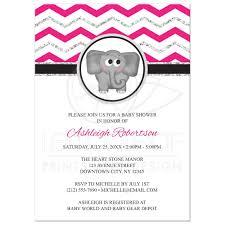 pink owl baby shower invitations shower invitations elephant pink silver glitter chevron
