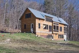 perry road house for sale robert swinburne vermont architect