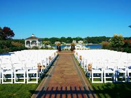 jersey shore wedding venues where to get married in new jersey outdoor ceremonies andrea