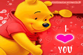 winnie the pooh valentines day winnie the pooh graphics and comments