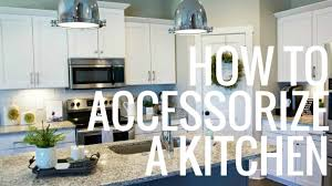 how to accessorize a grey and white kitchen how to accessorize a kitchen