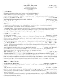 Study Abroad On Resume Resume U2014 Anna Philomena