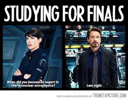 Memes About Final Exams - 15 college memes that are accurate af thethings