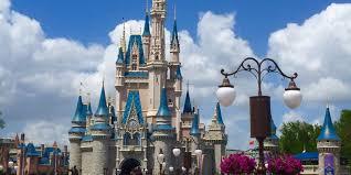 Cinderella Castle Floor Plan Disney World Ticket Prices Going Up