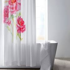 Best Fabric For Shower Curtain 15 Best Shower Curtains In 2017 Unique Cloth U0026 Fabric Shower