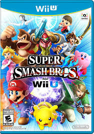 amazon black friday wiki amazon com super smash bros nintendo wii u nintendo of