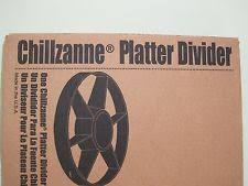 chillzanne platter pered chef chillzanne kitchen dining bar ebay