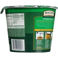 bear creek country kitchensâ cheddar broccoli soup mix 1 9 oz