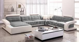 canape panoramique design canapé d angle panoramique cuir italien 2 couleurs