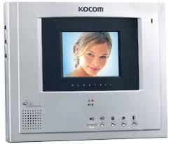 et systems kocom intercoms