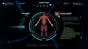 andromeda ryder mass effect lore