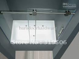 Frameless Glass Shower Door Kits by Glass Shower Door Rollers Images Glass Door Interior Doors