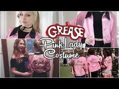 Grease Halloween Costume Good Grease Buscar Google Halloween Costumes