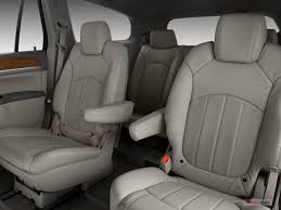 2010 buick enclave interior u s news u0026 world report