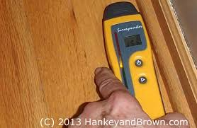 troubled houses moisture damage ashi home inspector serving