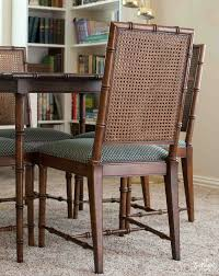 Dining Chair Seat How To Fix A Sagging Dining Chair Seat The Gathered Home